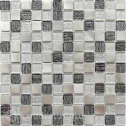 Мозаика Trend Silver 30*30 см