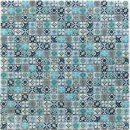 Мозаика Xindi Blue 30*30 см