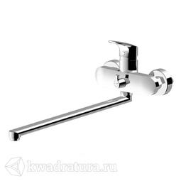 Смеситель для ванны/душа длинный излив AM.PM Like F8090000