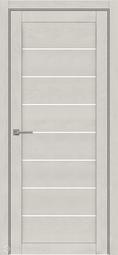 Межкомнатная дверь Дверной вопрос Life ПДО 2125 Софт Бьянка