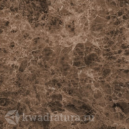 Керамогранит Kerranova Eterna lappato brown К-42/LR 60*60 см