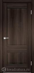 Межкомнатная дверь Velldoris (Веллдорис) ALTO 2P Орех Каштан