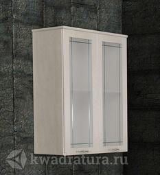 Шкаф навесной DREJA Antia 60 белый