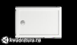Акриловый поддон Пуэрта (ОЛИМПИК) 110*70 см без слива