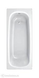 Стальная ванна BLB Universal HG 160*70 (сталь 3,5 мм)
