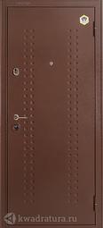 Дверь входная металлическая Бульдорс 7
