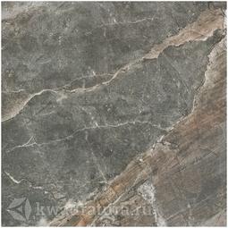 Керамогранит Kerranova Genesis темно-серый матовый К-108/SR 60*60 см