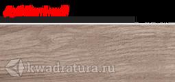Плинтус Line Plast Дуб Беленый L003