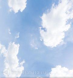 Потолочная панель ПВХ Panda Небо 2*2 м