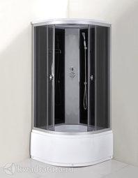 Душевая кабина Niagara NG-2508-14 90*90 см
