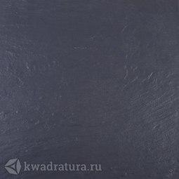 Керамогранит Gracia Ceramica Nordic Stone black PG 03 45*45 см