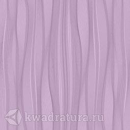 Напольная плитка InterCerama Batik фиолетовый 43*43 см