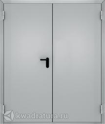 Дверь противопожарная Меги ПДС-2 ЕС-60 1260*2050 см