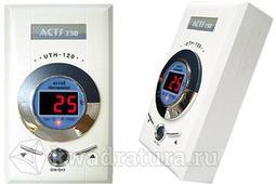 Терморегулятор накладной UTH-120 (4 кВт)